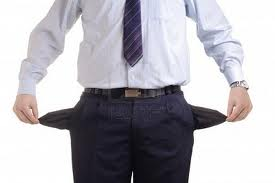Landlord is losing money